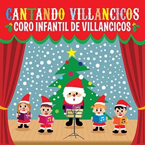 Coro Infantil de Villancicos