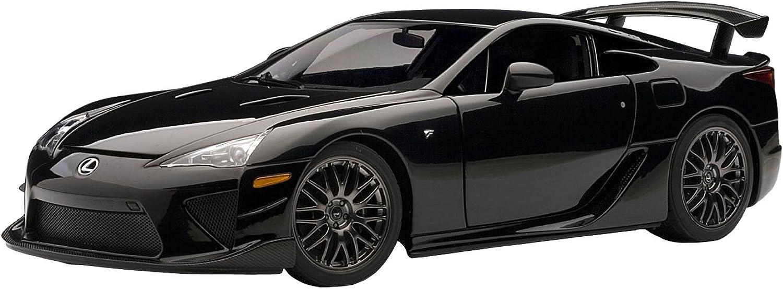 muchas concesiones Auto Art - Coche de modelismo escala escala escala 1 18 (78838)  Mercancía de alta calidad y servicio conveniente y honesto.
