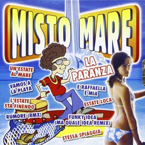Misto Mare-La Paranza