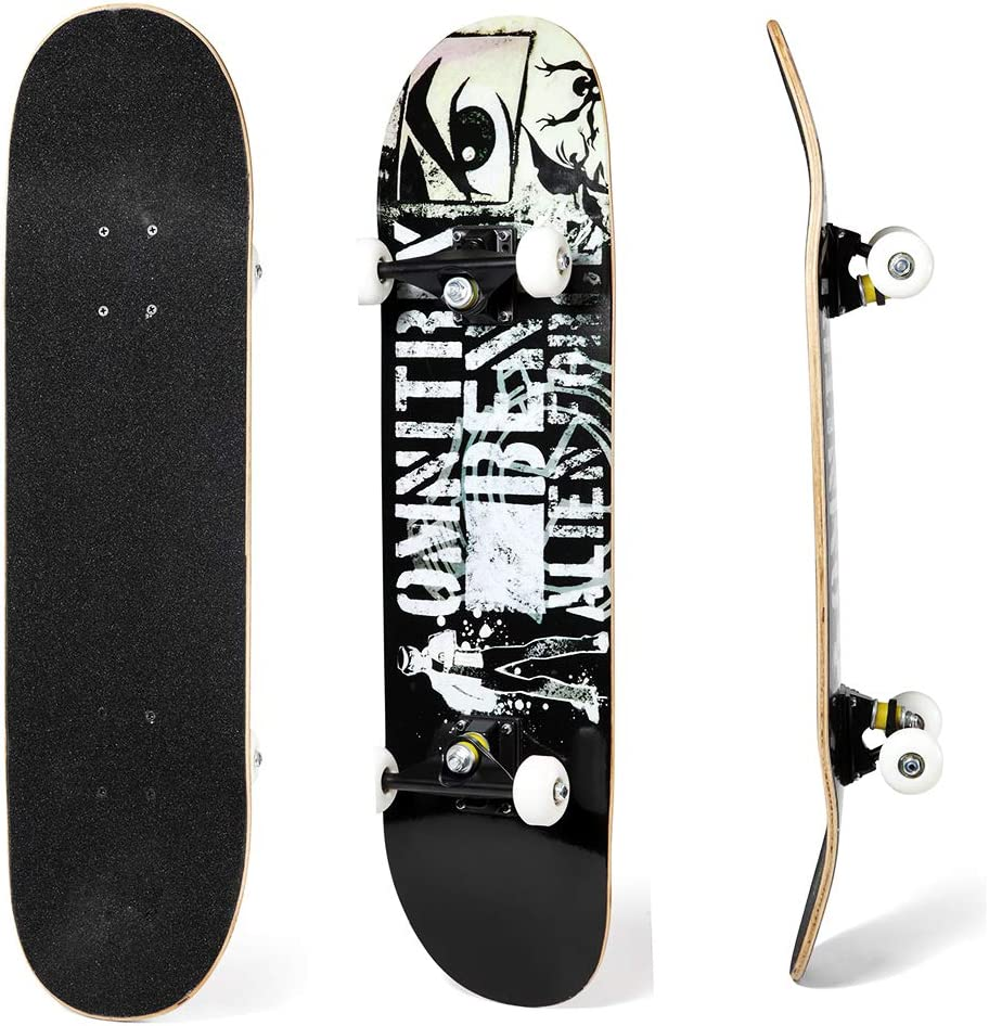 Skateboards 7 Limited time trial price Special sale item Layers Decks 31