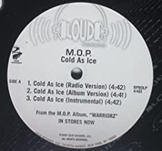 cold as ice / ante up remix 12