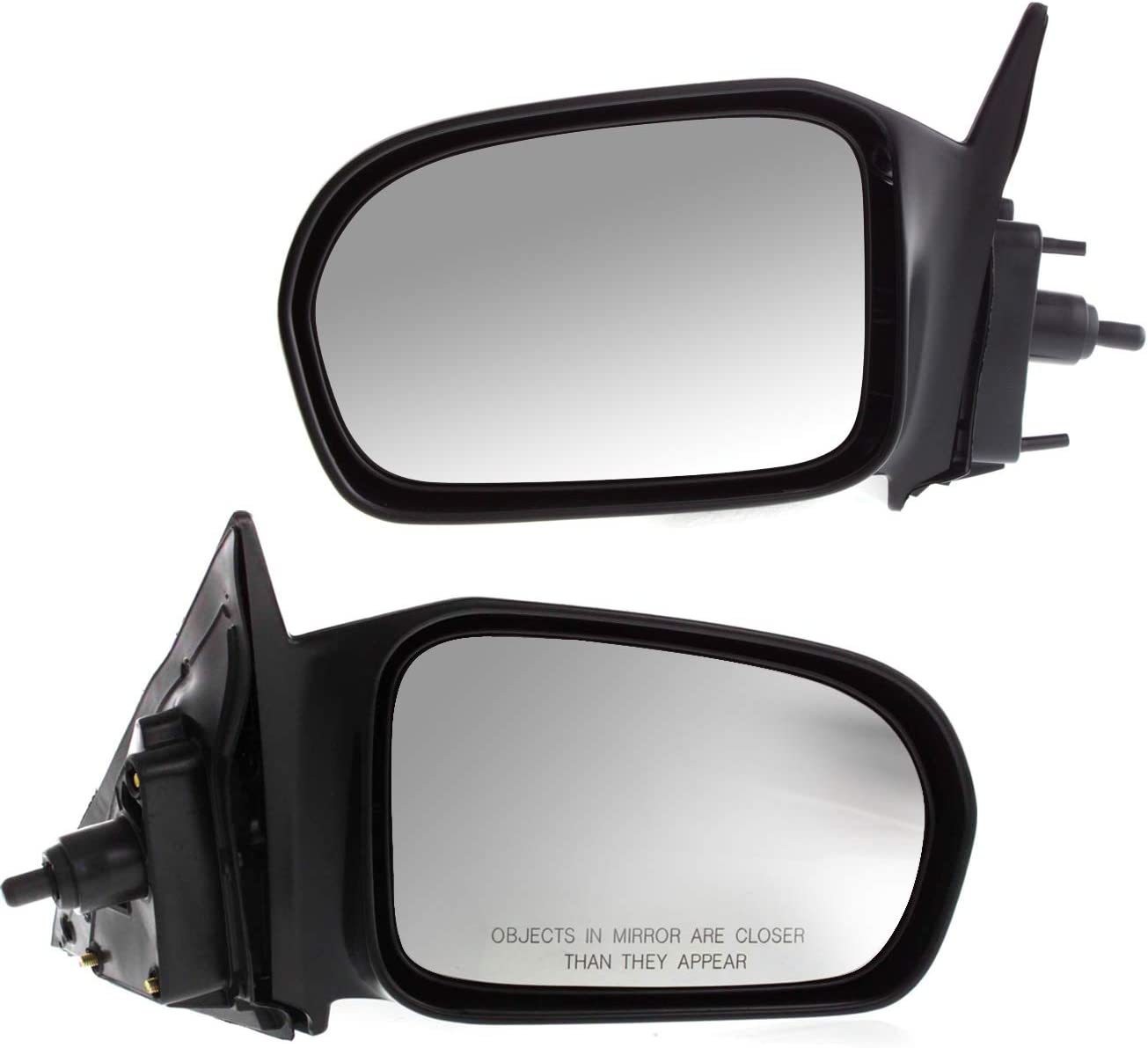 Kool Vue Manual Mirror Popular standard Remote with compatible ...