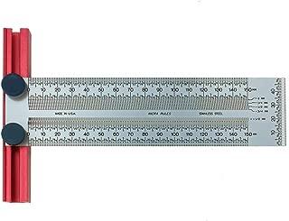 Incra Precision T-rules - Metric (150mm)
