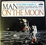 Man on the Moon: The Flight of Apollo 11: Recorded Live At Mission Control