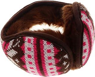 FITYLE Earmuffs Winter Muffs Knitted Warmer Men Women Earlap Warmers Warm Foldable