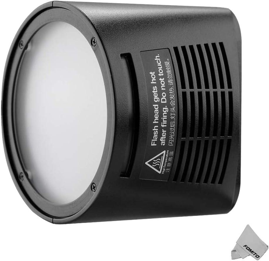 AMBITFUL Godox H200R Ring Flash Head Separ Cheap bargain Ultra-Cheap Deals Spiral Portable