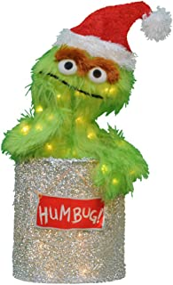 Best oscar the grouch ornament Reviews