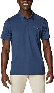قميص بولو ميست تريال M للرجال، من كولومبيا