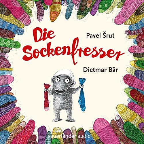 Die Sockenfresser cover art