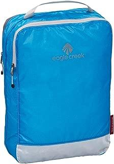 Eagle Creek Hardside Luggage Set, 2 Piece, Brilliant Blue, 35 Centimeters 104EC0413361531006