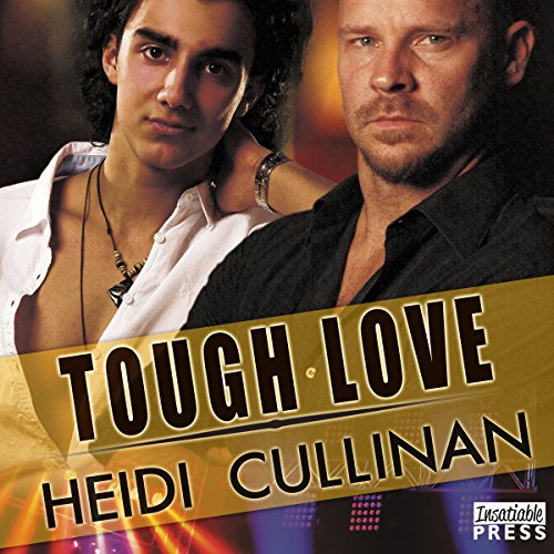 Tough Love cover art
