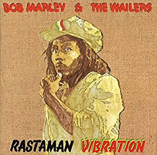 Rastaman Vibration Remastered