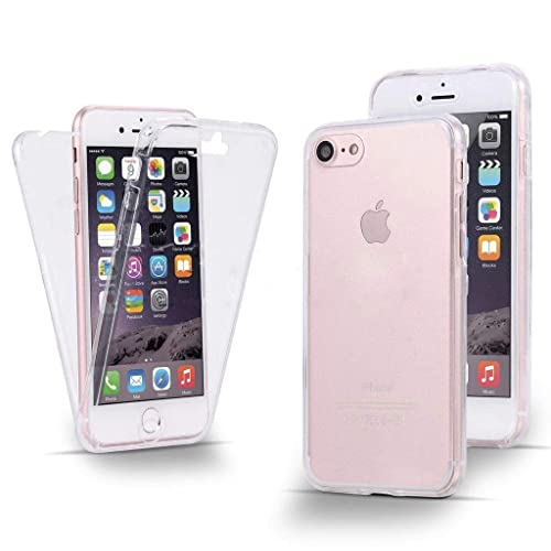 iphone 8 360 gel case