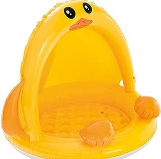 Intex Pool Duck Baby Pool- Inflatable- 40