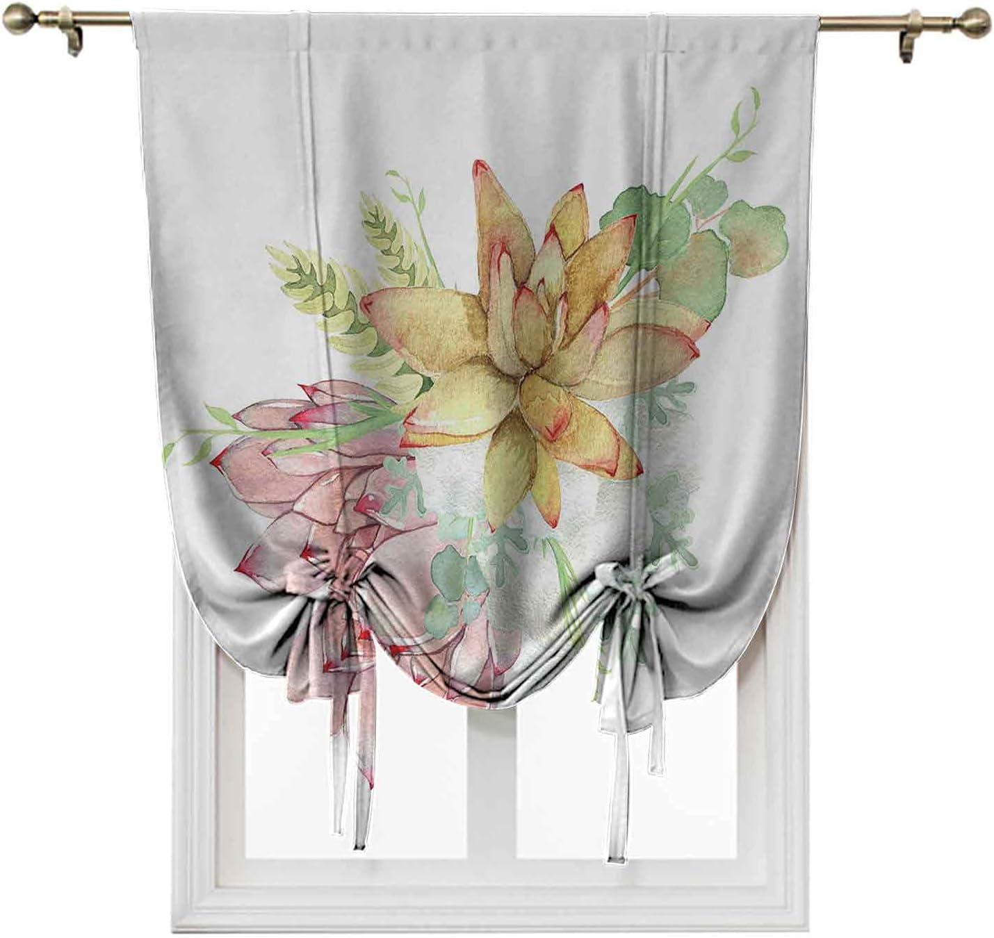 Patio Door Curtains 46