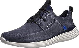 حذاء رياضي رجالي من Cole Haan مطبوع عليه Grandsport