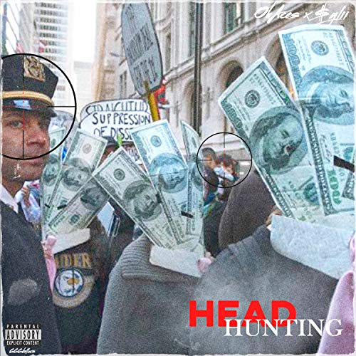 Head Hunting (feat. $ylii) [Explicit]