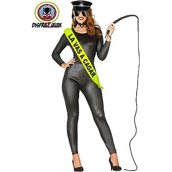 Disfraz de Conejita del mes - Mujer, M: Amazon.es: Ropa y accesorios