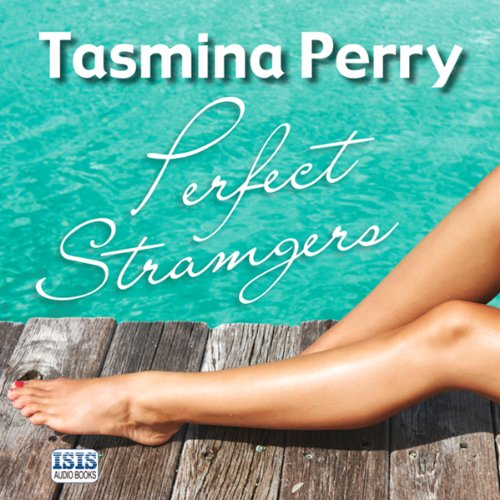 Perfect Strangers audiobook cover art