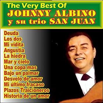Johnny Albino y Su Trio San Juan - The Very Best