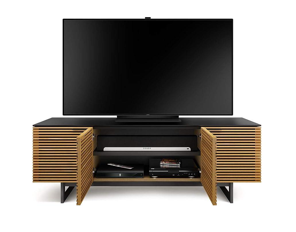 火薬コントラストランドマークBDIコリドー8179クアッドキャビネットfor TVsを最大85?
