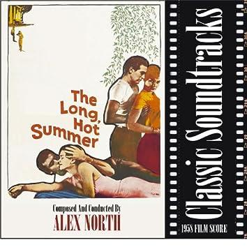 The Long, Hot Summer (1958 Film Score)