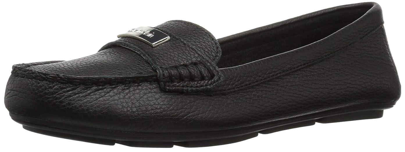 手段防衛旅行者[Calvin Klein] レディース E9751 US サイズ: 8.5 M US カラー: ブラック