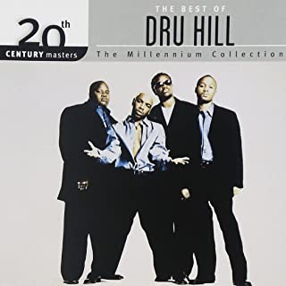 20th Century Masters: The Millennium Collection - The Best Of Dru Hill