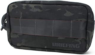 BRIEFING ブリーフィング BRIEFING GOLF ブリーフィング ゴルフ ポ-チ BRG191A11