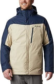 Men\'s Whirlibird IV Interchange Jacket, Waterproof & Breathable