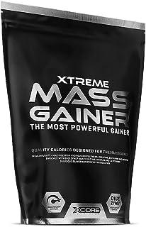 Xcore Nutrition Xtreme Mass Gainer, Galletas y Crema - 2722 gr