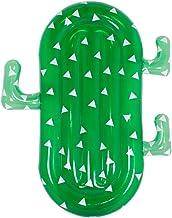 Boia Inflável Especial Gigante - Cacto Transparente- 180900- Belfix- Verde