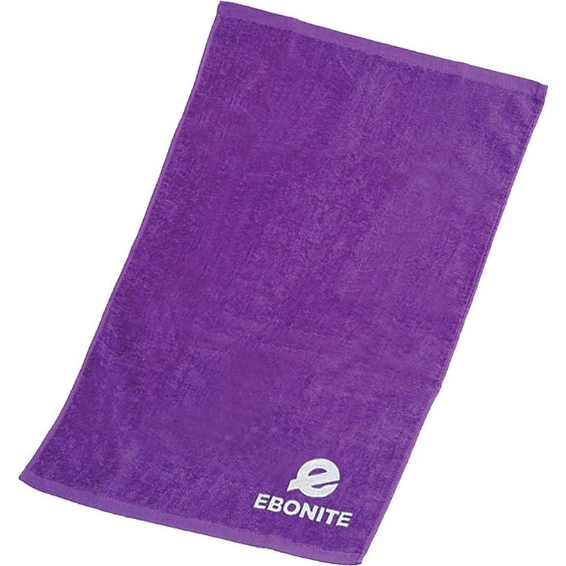 Ebonite Branded Cotton Towel