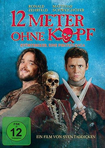 12 Meter ohne Kopf (DVD)