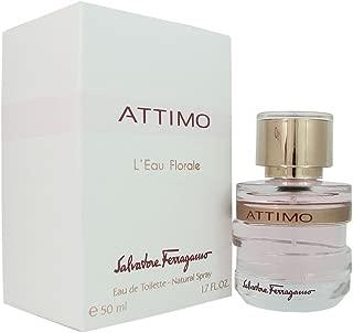 Best salvatore ferragamo attimo perfume Reviews
