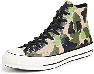 e43b9e0e927ba Amazon.com: Converse - Green / Shoes / Men: Clothing, Shoes & Jewelry