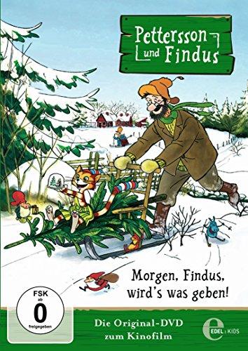 Pettersson und Findus - Morgen, Findus, wirds was geben