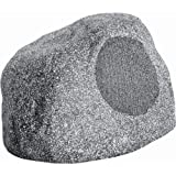 Earthquake Sound Granite-10 Outdoor Weather-Resistant Rock Subwoofer