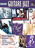 Guitare Jazz Niveau Moyen Tab + CD
