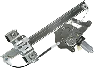 A-Premium Power Window Regulator with Motor for Buick LeSabre 2000-2005 Front Left Driver Side