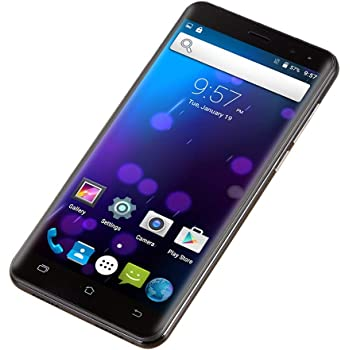 73JohnPol 5 Pulgadas Android 6.0 Smartphone Desbloqueado Quad Core ...