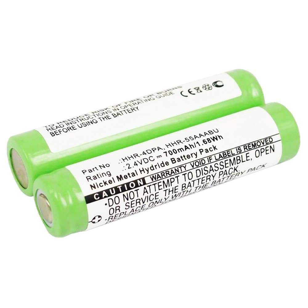 subtel® Batería compatible con Panasonic KX-TG6572 KX-TG6511 KX ...