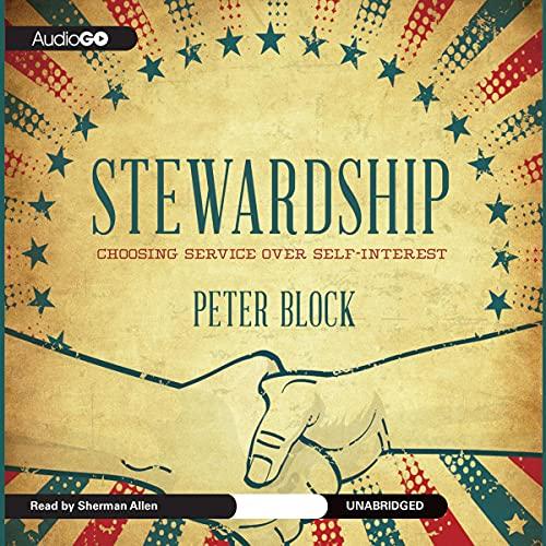 Stewardship cover art