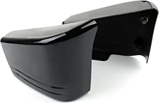 Bruce & Shark Fairing Battery Side Cover for Honda VTX 1800 C VTX1800C Custom 02-04 06-08 CHR