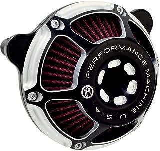 Performance Machine Contrast Cut Max HP Air Cleaner 0206-2080-BM