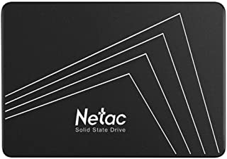 Netac SSD 250GB 内蔵2.5インチ SATA3.0 6Gb/s 7㎜ 3D NAND FLASH 3年保証 PS4動作確認済み 最大530MB/sまでの読取速度 -N530S