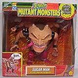Toy Biz X-Men Mutant Monsters Sugar Man