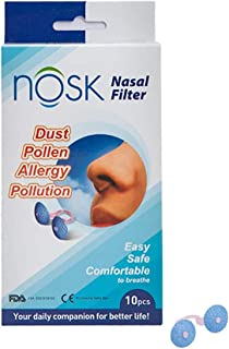 Best nasal filter on shark tank Reviews