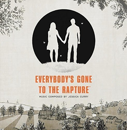 {EVERYBODY'S GONE TO THE}