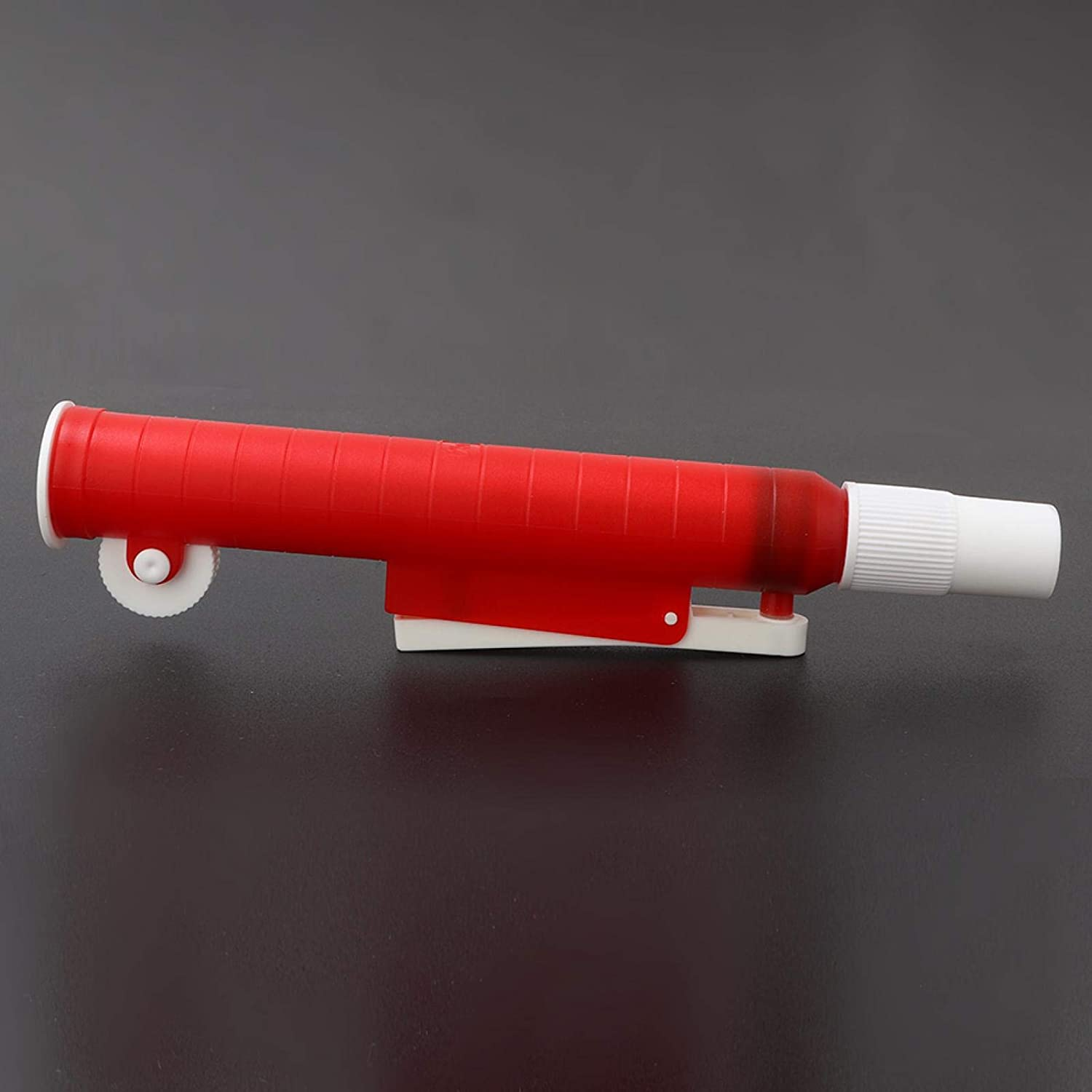 Easy Operation Pipette Max Wholesale 57% OFF Pump Red Filler Plasti Disposable